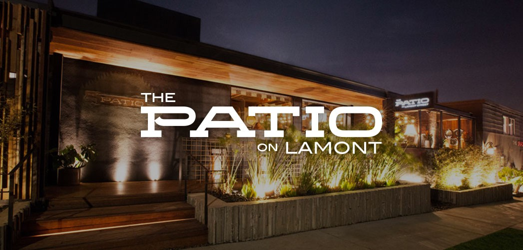 The Patio On Lamont