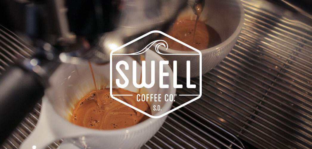 Swell Coffee Co.