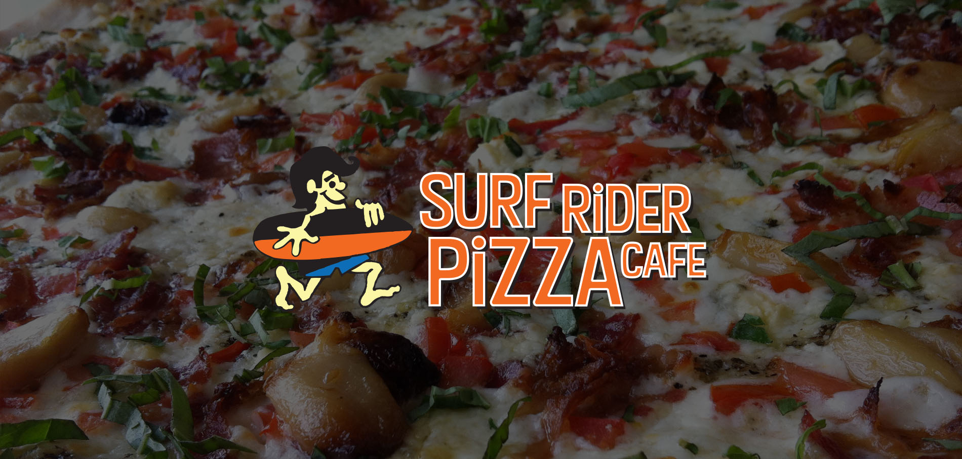 Surf Rider Pizza Co.