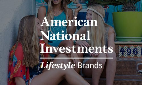 ANI Lifestyle Brands