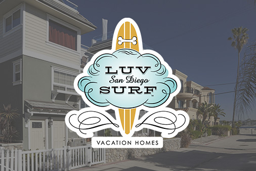 Luv Surf Vacation Homes