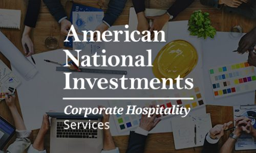 ANI Corporate Hospitality Services