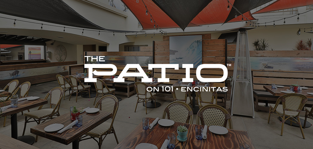 The Patio on 101