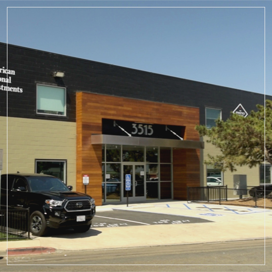 San Diego Real Estate Investment Ani