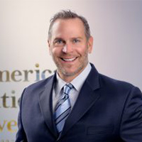 Brian LaGrange Executive Vice President
