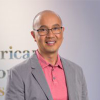 Cris Torres Vice Chair and CFO